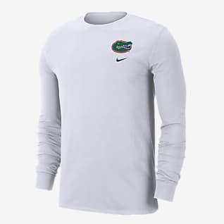 Nike College (Florida) Men's Long-Sleeve T-Shirt