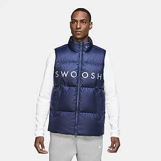 Nike Sportswear Down-Fill Colete para homem