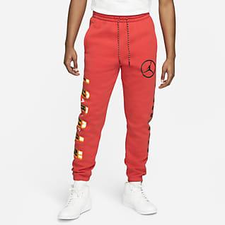 Jordan Sport DNA Мужские флисовые брюки