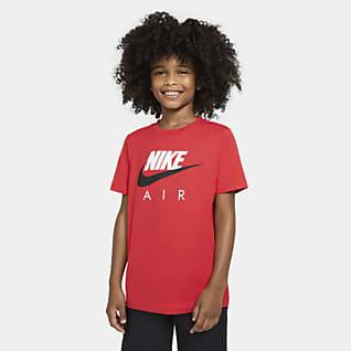 Nike Air Big Kids' (Boys') T-Shirt