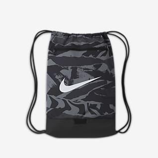 Nike Brasilia Printed Training Gymsack