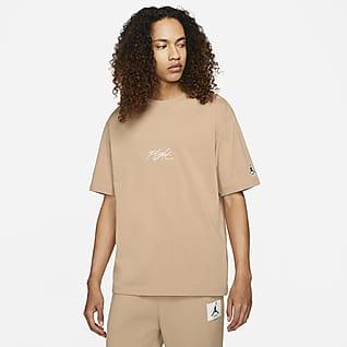 Jordan Flight Essentials Men's Short-Sleeve T-Shirt