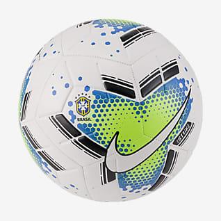 Brazil Strike Football