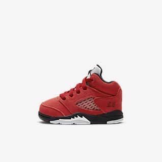 Jordan 5 Retro (TD) 复刻婴童运动童鞋