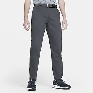 Nike Dri-FIT UV Men's Standard Fit Golf Chino Trousers