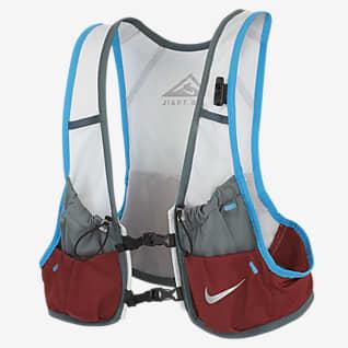 Nike Chaleco de running en senderos para mujer