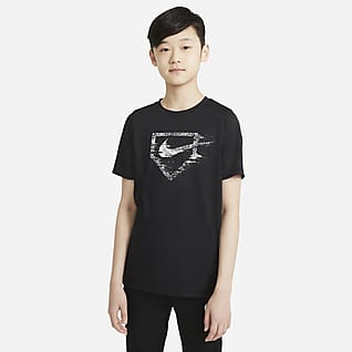 Nike Sportswear Big Kids (Boys') T-Shirt