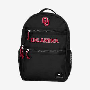Nike College (Oklahoma) Backpack