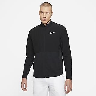 NikeCourt HyperAdapt Advantage Sammenleggbar tennisjakke til herre