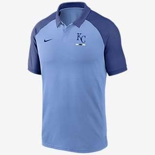 Nike Dri-FIT Legacy (MLB Kansas City Royals) Men's Polo