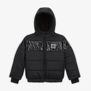 Jordan Toddler Puffer Jacket