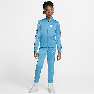 Kids Tracksuits. Nike.com