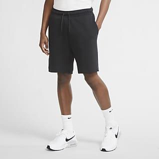 ナイキ スポーツウェア テック フリース メンズ ショートパンツ