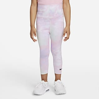 Nike Dri-FIT Leggings Tie-Dye para infantil