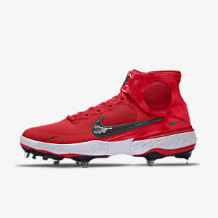 Nike Alpha Huarache Elite 3 Mid By You Personalizowane korki do gry w baseball