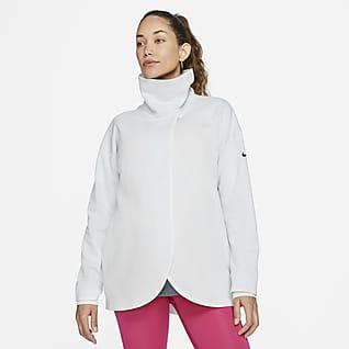 Nike (M) Женская толстовка (для мам)