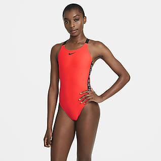 Nike Fastback Traje de baño de una pieza para mujer