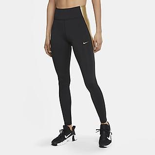 Nike One Damen-Tights