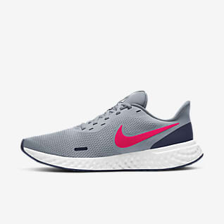 Nike Revolution 5 Hardloopschoen voor heren