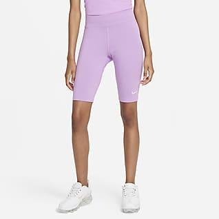 Nike Sportswear Essential Pantalón corto de ciclismo - Mujer