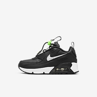 Nike Air Max 90 Toggle Little Kids' Shoes