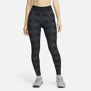 Nike Pro Dri-FIT Legging voor dames