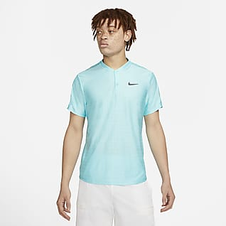 NikeCourt Dri-FIT Advantage Men's Tennis Polo