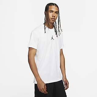 Jordan Dri-FIT Air Мужская футболка с коротким рукавом и графикой