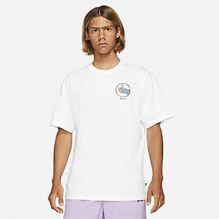 Nike SB Playera de skateboarding para hombre
