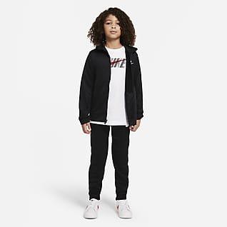 Nike Sportswear Conjunto de entrenamiento para niño talla grande