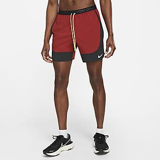 Nike Flex Stride Wild Run Pánské běžecké kraťasy bez podšívky