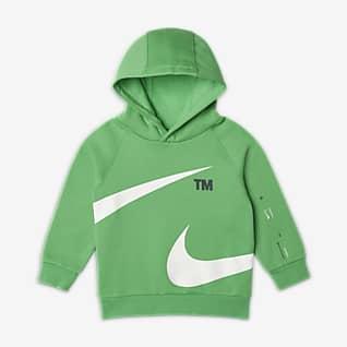 Nike 婴童套头连帽衫