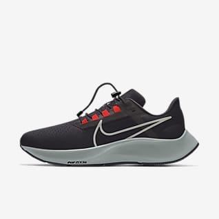 Nike Air Zoom Pegasus 38 By You Kişiye Özel Koşu Ayakkabısı