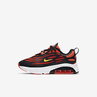 Nike Air Max Exosense Little Kids' Shoe