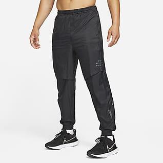Nike Run Division Pinnacle Ανδρικό παντελόνι για τρέξιμο