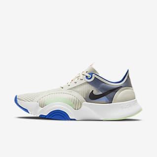Nike SuperRep Go รองเท้าเทรนนิ่งผู้ชาย