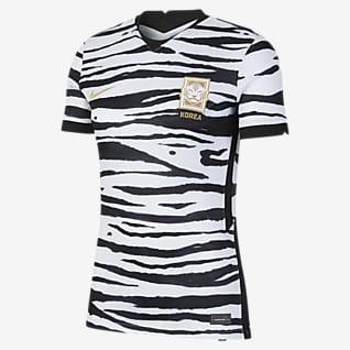 Corea de visitante Stadium 2020 Camiseta de fútbol para mujer