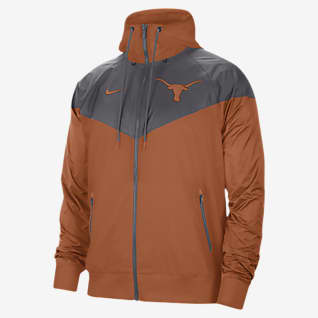 Nike College (Texas) Windrunner para hombre