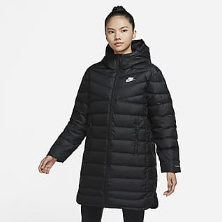 Nike Sportswear Therma-FIT Repel Windrunner 女子连帽外套