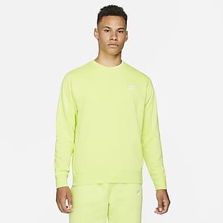 Nike Sportswear Club Sudadera de French Terry para hombre