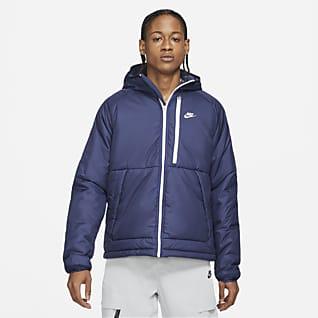 Nike Sportswear Therma-FIT Legacy Ανδρικό τζάκετ με κουκούλα