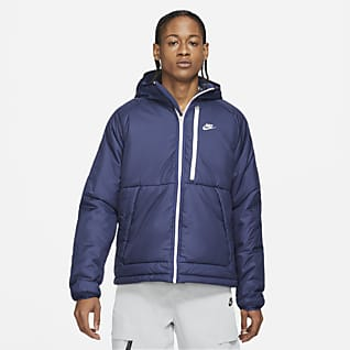 Nike Sportswear Therma-FIT Legacy Men's Hooded Jacket