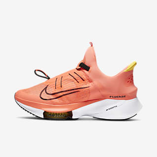 Nike Air Zoom Tempo Next% FlyEase Chaussure de running pour Homme
