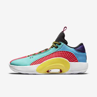 Air Jordan XXXV Low DS PF 男子篮球鞋