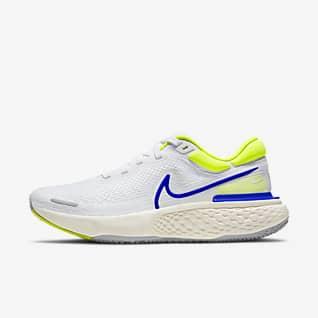Nike ZoomX Invincible Run Flyknit Hardloopschoenen voor heren