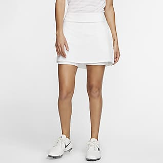 "Nike Flex 女款 15"" 高爾夫裙"