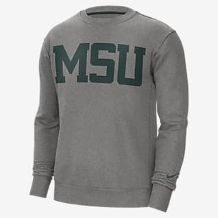 Nike College (Michigan State) Men's Crew