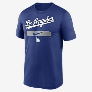 Nike Dri-FIT Swoosh Legend (MLB Los Angeles Dodgers) Men's T-Shirt