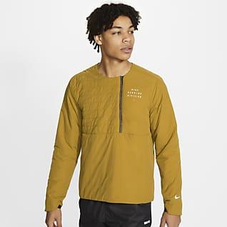 Nike Run Division Men's EcoFill Running Top