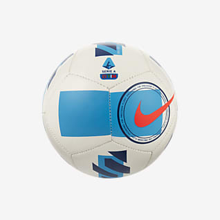 Serie A Skills Fotboll